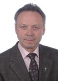 Professor Hanspeter Heinz