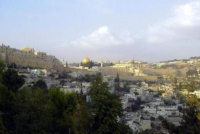 Schmini: Israels Gott und US-Trump heilig