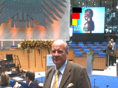 Ein letztes Hallel für Deutschland