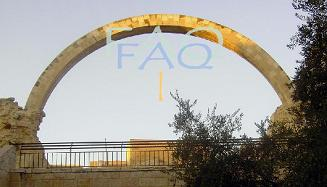 FAQ 1 – Gottes erstgeborener Sohn Israel, Judentum, Christentum