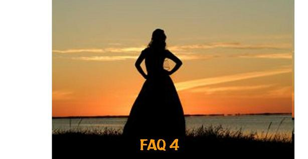 FAQ 4 – Die Frau im Judentum vs  Jungfrau Maria