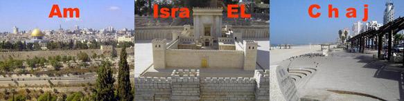 Herzlichen Glückwunsch zum Geburtstag Israel