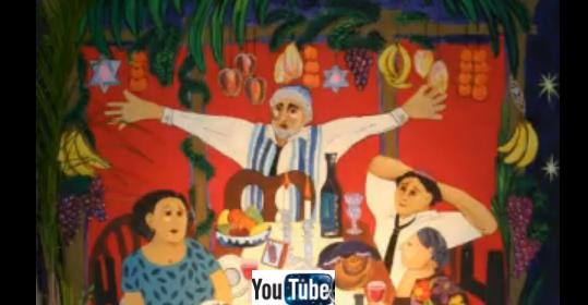 Laubhüttenfest Sukkot Lesungen und Kommentar