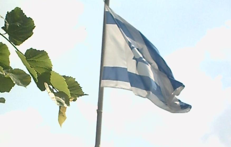 WAJEZE-Frage: Israel Gottes Volk – aber auch Gottesstaat