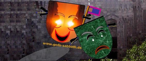 Purim Sachor SCHABBAT TEZAWEH – Tempel-Kommentar