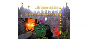 Purim deutsch