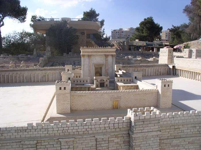 Vom Berg Sinai bis in alle Enden der Erde