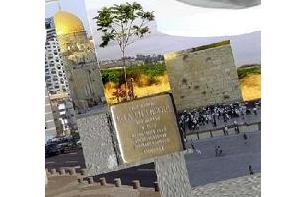 SCHOFTIM – Richter über Islam- und Christianisierung