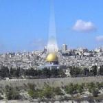 Himmelfahrt Jerusalem