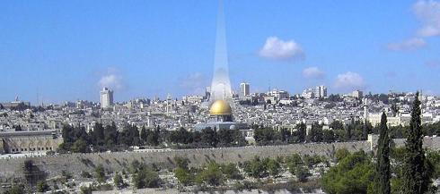 Mohammeds oder Christi Himmelfahrt – Spott gegen Gott