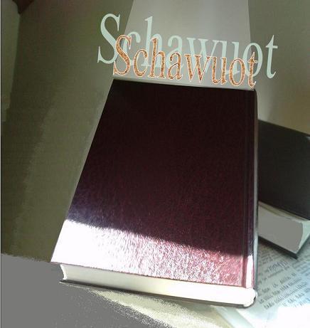 Der Tanach und das Alte Testament sind zwei völlig unterschiedliche Dokumente