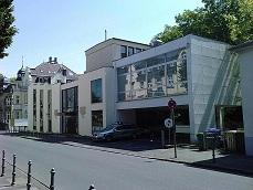 Synagogengemeinde Bonn