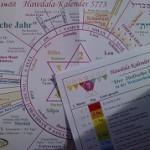 Hawdala Kalender 5773