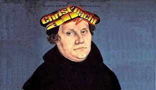 Waldshut-Tiengener Vorbildfunktion gegen Luthers Reichskristallnacht