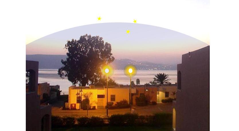 Heilige Versammlung in Corona-Zeit – WaJakhel-Pekudai