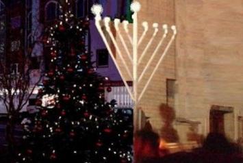 Weihnukka: Weihnachten oder Neueinweihung Gottes Tempels