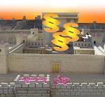 Gesetze der Juden in Gottes Tora