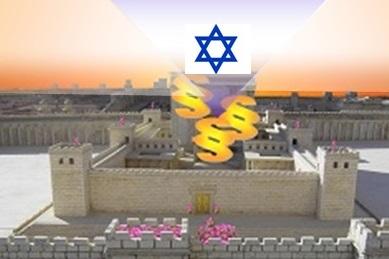 MISCHPATIM : GESETZE für Israel – Gottlosigkeit für Kirchenstaat