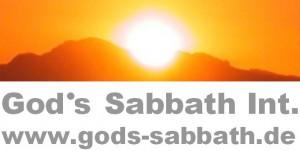 Gods-Sabbath