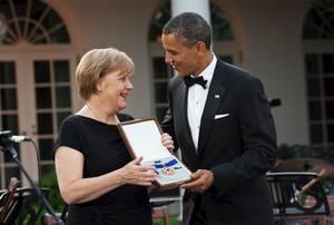MIKEZ – Nach Ablauf Obamas US-Präsidentschaft