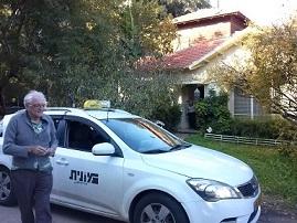 22.12.2015 Israel auf dem Weg zu Sara und Uri Atzmon I Foto: Martienssen (klick Bild für Link auf Artikel von allen dreien)