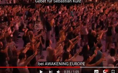 WaEra – UNO und EU ERSCHIENEN ihnen als Gott